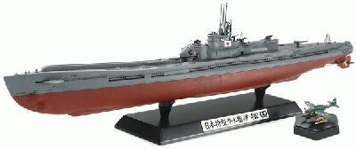 日本海軍 伊-400型潜水艦